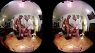 VirtualPornDesire- Best Friends VR180 60 FPS