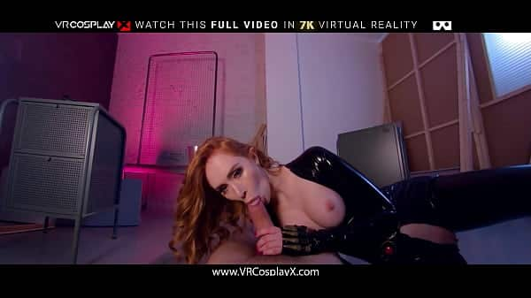 Cosplay Babes XXX Compilation In Virtual Reality
